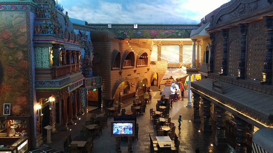 Kingdom of Dreams: 20160225_144849_large.jpg
