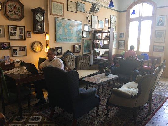 Old Jaffa Hostel : photo1.jpg