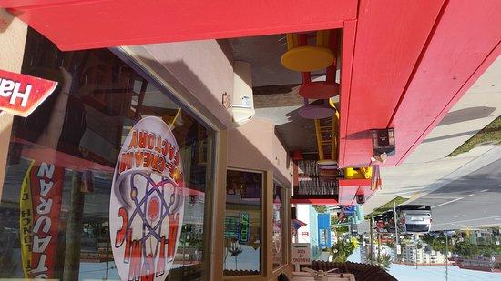 Redington Shores, FL: Front