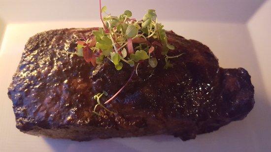 The River Cafe: Steak