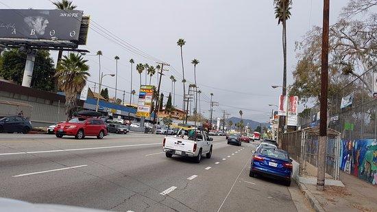 BEST WESTERN PLUS Hollywood Hills Hotel: Hollywood