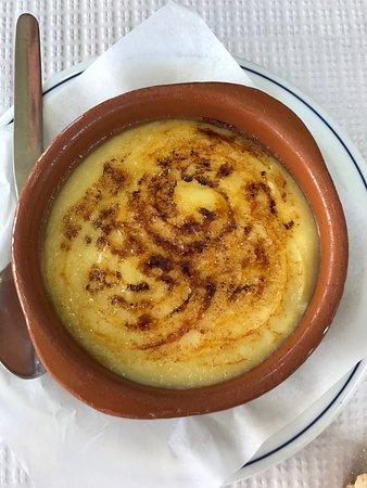 Valenca, Portugal : Que decir del rest. ROCHA GRILL ?. Solo una palabra ESPECTACULAR. Se come a la carta por 20€ apr