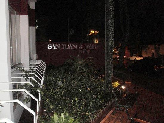 Gambar San Juan Tour