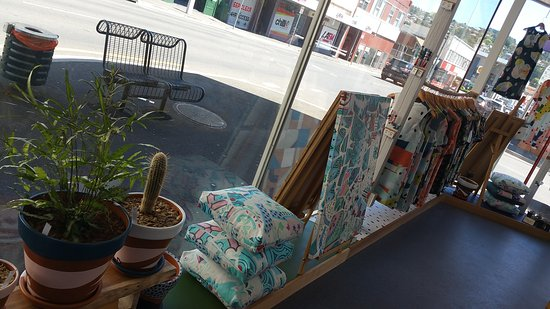 Amazing art and homewares store in Launceston run by local artists. Highly recommend checking it