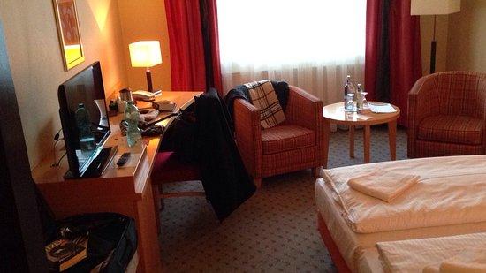 Hotel am Jungfernstieg: photo0.jpg