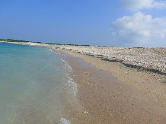 龙门后湾沙滩