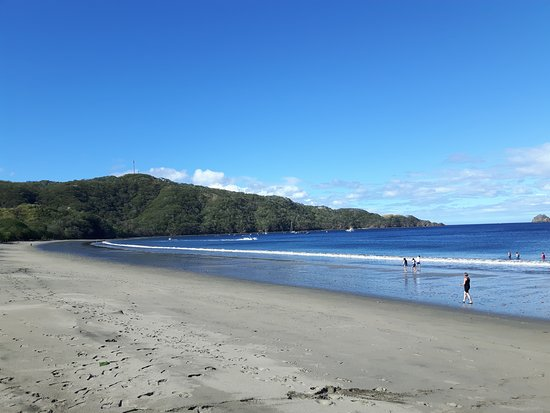 Playa Hermosa, Costa Rica: 20170112_090132_large.jpg