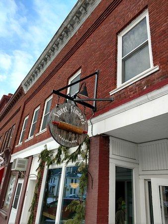 Richmond, VT: Sweet Simone's