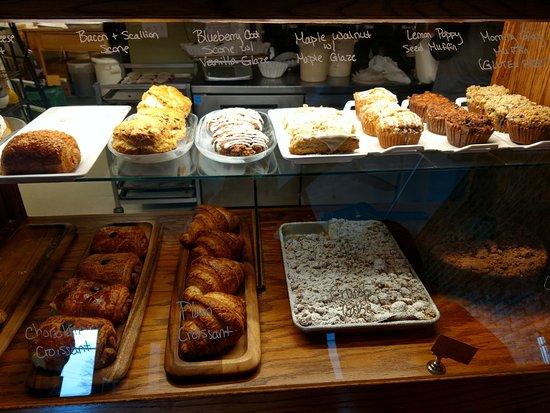 Richmond, VT: Tasty pastries