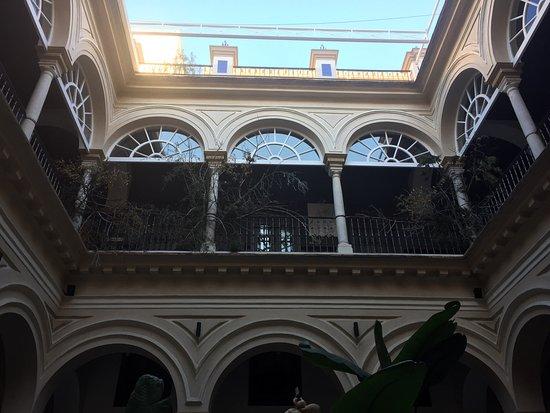 Hotel Palacio de Villapanés: photo1.jpg