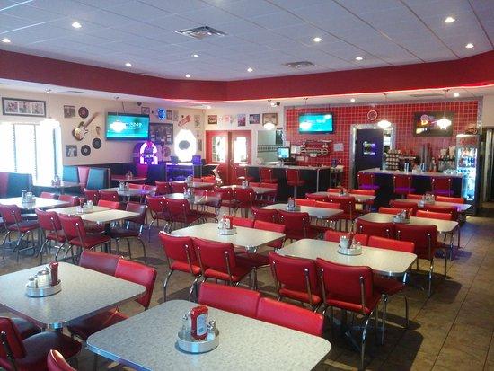 Michigan diner windsor howard ave restaurant