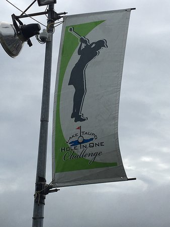 Lake Taupo Hole in One Challenge: photo0.jpg