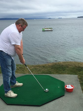 Lake Taupo Hole in One Challenge: photo1.jpg