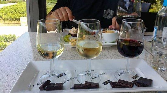 Hahndorf, Australia: Amazing Food, Wine and Chocolate