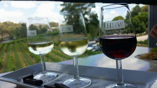 Hahndorf, Australia: ChocoVino - Wine and Chocolate - oh my!!