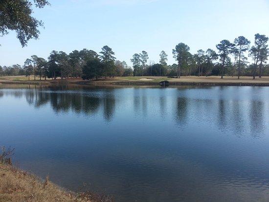 Hope Mills, NC: near 10th hole