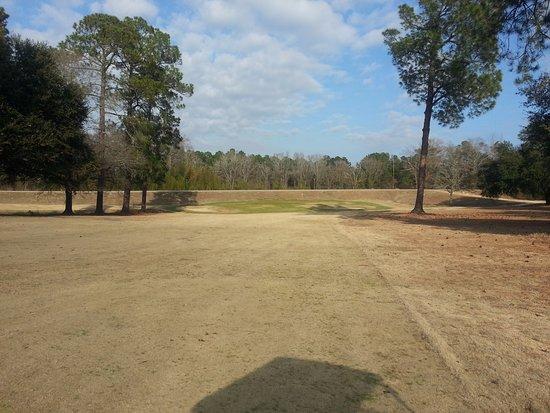 Hope Mills, NC: 7th hole