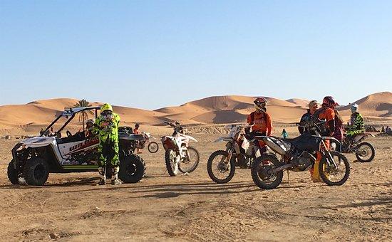 Marocco Experience