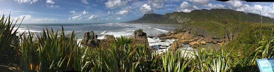 Punakaiki, Nueva Zelanda: photo0.jpg