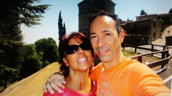 Montefollonico, Italia: Relais La Costa