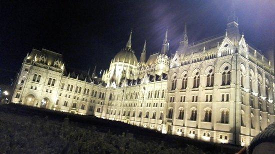 Marmara Hotel Budapest: IMG_20170107_211946_large.jpg
