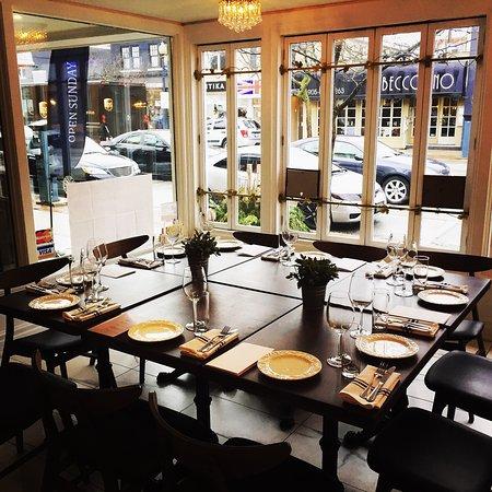 Amazing food!!! - Picture of Borgo Antico Cucina, Oakville - TripAdvisor