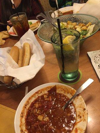 Olive Garden Duncanville Menu Prices Restaurant Reviews Tripadvisor