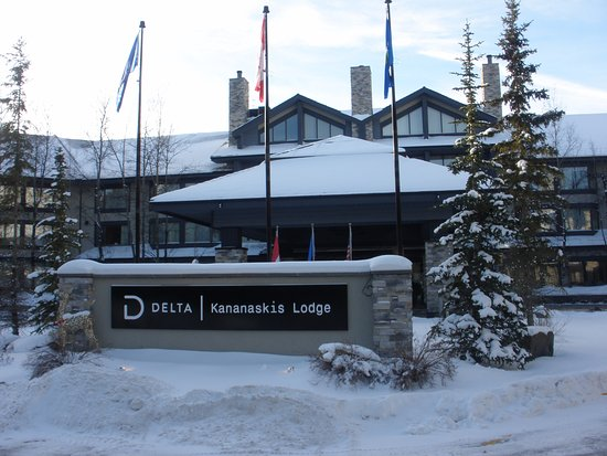 Delta Kananaskis Lodge  Picture of Delta Hotels by Marriott