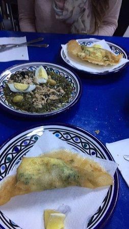 Restaurant Touareg