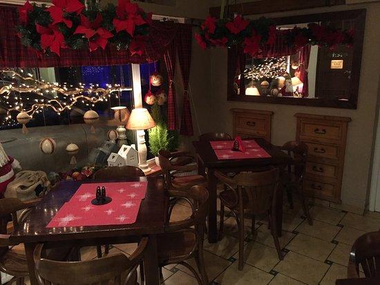 Glogow, Polen: Torino Pizzeria