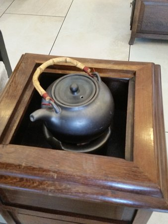 Hamilton, Nueva Zelanda: Tea Pots