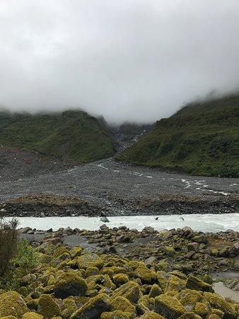 Fox Glacier, Nueva Zelanda: photo3.jpg