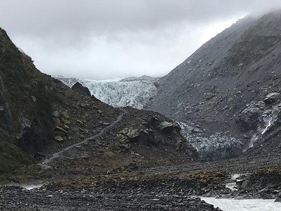 Fox Glacier, Nueva Zelanda: photo5.jpg