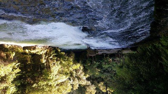 Okere Falls, Selandia Baru: 20170113_171934_large.jpg