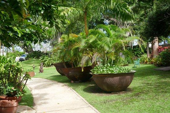Saint Peter Parish, Barbados: Copper vats