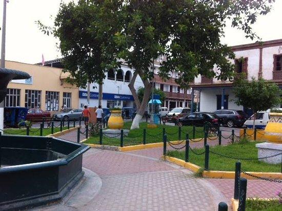 Hotel Irmantalo Inn