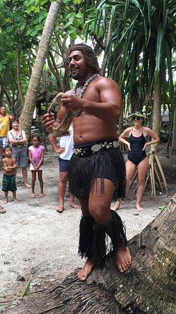 Muri, Wyspy Cooka: photo0.jpg