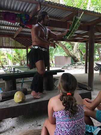 Muri, Wyspy Cooka: photo1.jpg