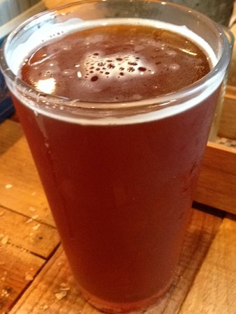 Fainting Goat Brewing Company: Pint