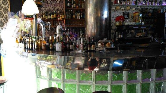 imagen Namaste Cafe And Bar en Ávila