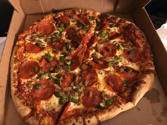 Ginos Pizza Niagarafälle 6303 Lundys Ln Restaurant