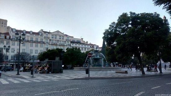 Amadora, Portugal: Rossio - Lisboa