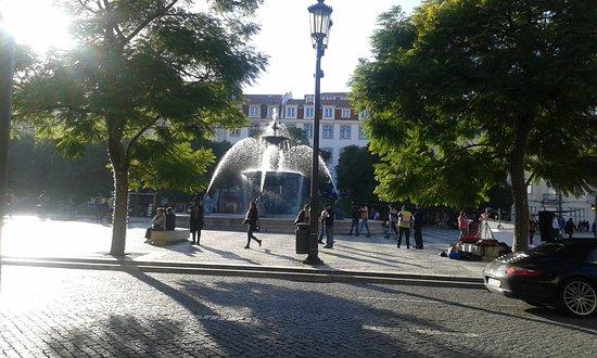 Amadora, โปรตุเกส: Rossio - Lisboa