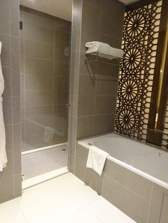 Bathtub/Shower Door