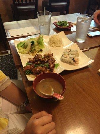 May's Sushi & Grill: photo0.jpg