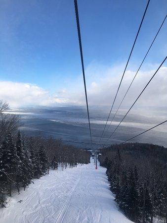 Petite-Riviere-Saint-Francois, Kanada: Le Massif de Charlevoix