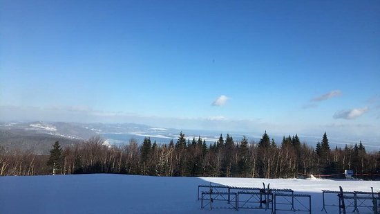 Petite-Riviere-Saint-Francois, Kanada: photo3.jpg