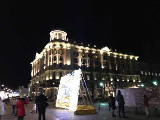 Hotel Bristol, a Luxury Collection Hotel, Warsaw Image