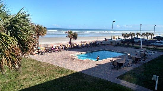 Econo Lodge Oceanfront Foto
