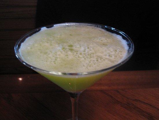 Burlington, Waszyngton: Tropical Relief Martini